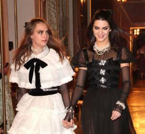 Cara Delevingne, Lily Allen... toutes les stars à Salzbourg pour Chanel