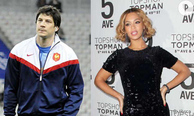 François et Beyoncé