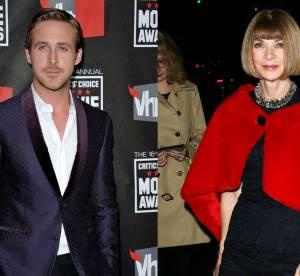 Ryan Gosling, Harry Styles, Mick Jagger : le dîner de Noël idéal de la rédaction