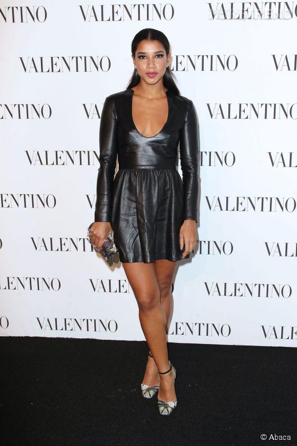 Hannah Bronfman à la soirée Valentino Sala Bianca 945 le 10 décembre 2014 à New York.