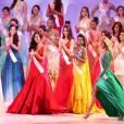 121 des plus belles miss du monde ont participé à la finale du concours Miss World.