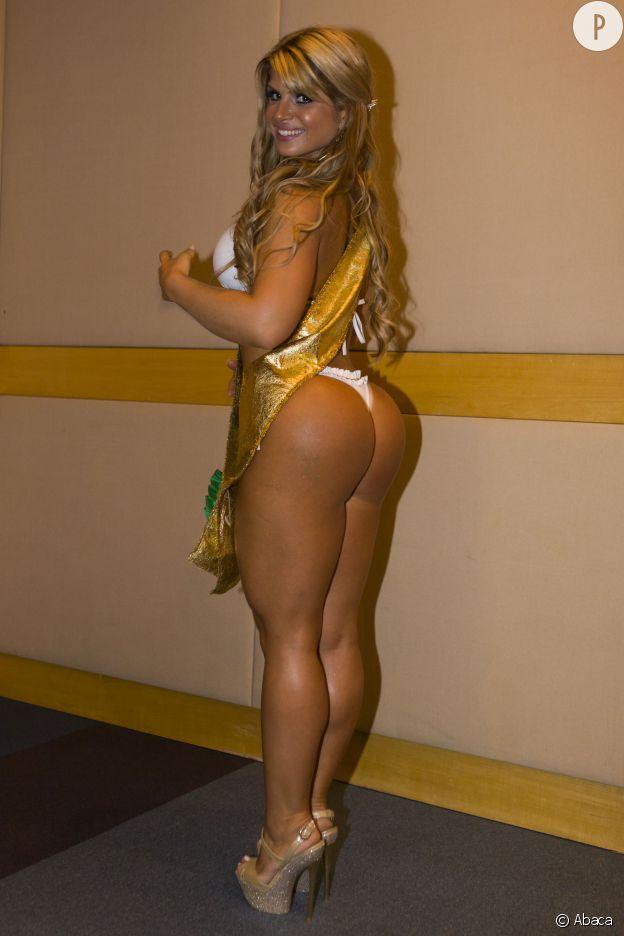 Miss Bum Bum 2012,