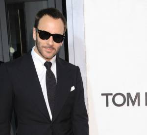 Oh my God ! Le crucifix pénis de Tom Ford