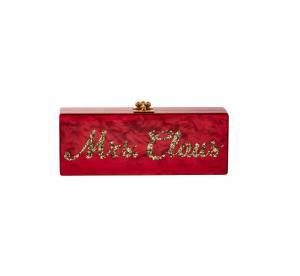 Sélection accessoires de Noël : paillettes, fourrure... on ose !