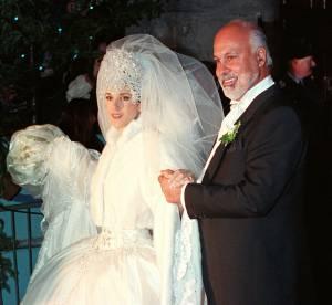 cline dion et ren angelil mariage enfants 20 ans qu - Ariane Quatrefages Photo Mariage