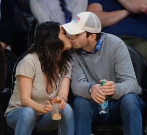 Mila Kunis et Ashton Kutcher : plus amoureux que jamais