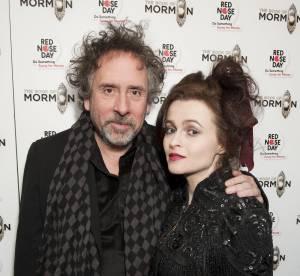 Helena Bonham Carter et Tim Burton : c'est fini !