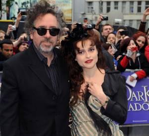 Helena Bonham Carter et Tim Burton se sépare après treize ans de vie commune et deux enfants de 11 et 7 ans.