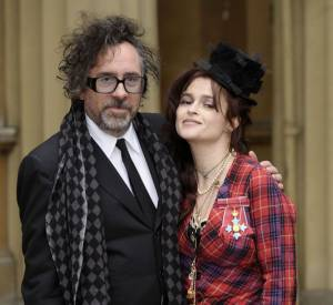 Des rumeurs sur leur rupture couraient depuis un an, depuis que Tim Burton avait été pris en flagrant délit par Helena Bonham Carter et le monde entier en train d'embrasser une mysterieuse blonde.