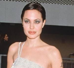 Angelina Jolie seins nus : un shooting sulfureux ressurgit