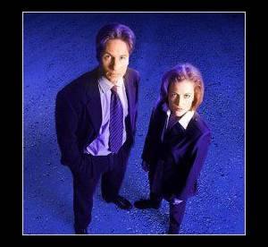 X-Files : Mulder et Scully bientôt de retour à l'écran !