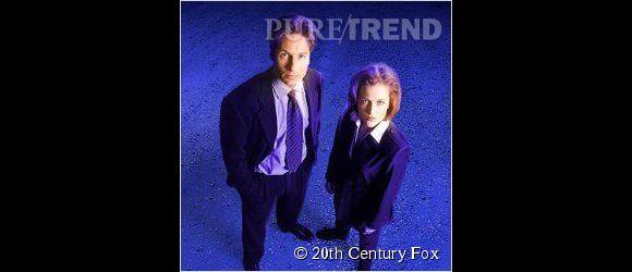 """""""X-Files"""", le retour ? Selon la Fox, c'est bien parti !"""