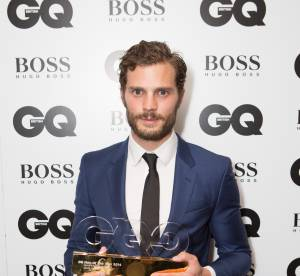 Jamie Dornan : la future star demande des conseils à Robert Pattinson