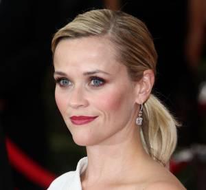 Reese Witherspoon et son ventre rebondi : nouveau bébé à l'horizon ?