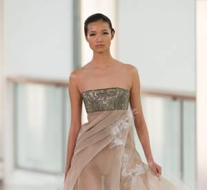 Défilé Stéphane Rolland Haute Couture Printemps-Été 2015.