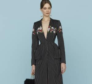 Collection Couture Printemps-Eté 2015 Ulyana Sergeenko