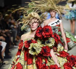 Défilé Haute Couture : Viktor & Rolf réinvente l'esprit belle des champs