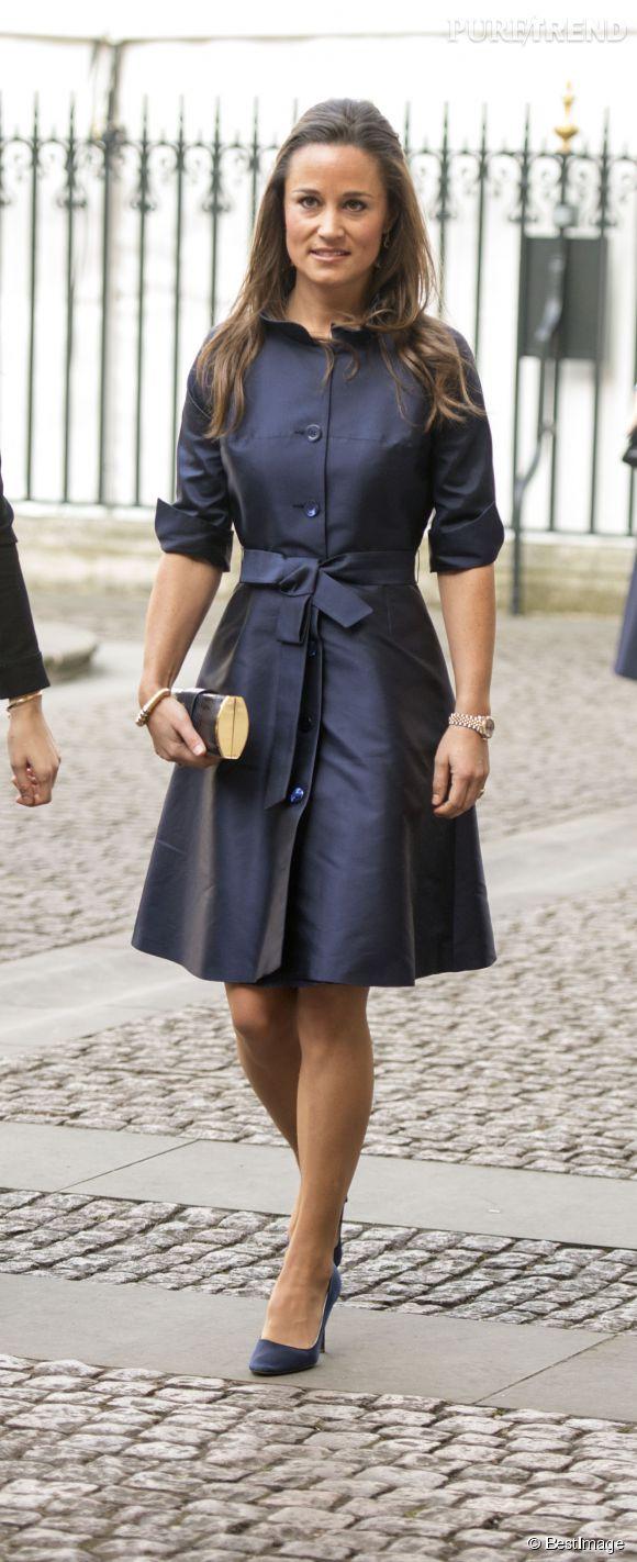 Aussi jolie soit-elle, Pippa Middleton serait bel et bien célibataire.