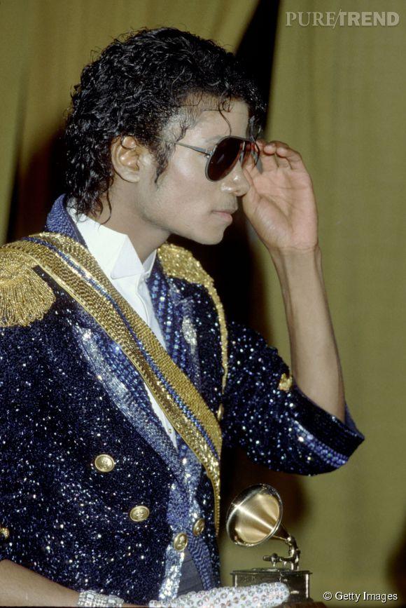 Michael Jackson détient le record du plus grand nombre de récompenses décrochées en une seule soirée avec huit prix en 1984.