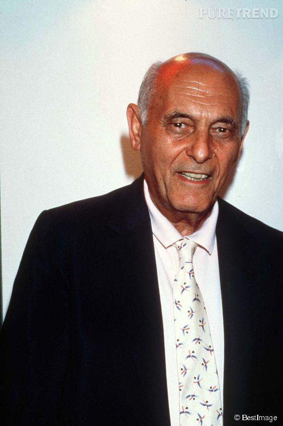 Sir George Solti est l'artiste le plus souvent récompensé aux Grammy Awards.