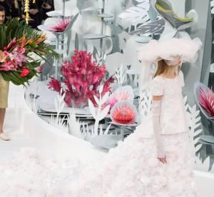Tendance 2015 : les robes de mariée les plus belles de la Couture
