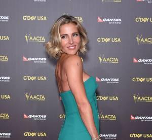 Elsa Pataky : sexy en mini-robe pour envoûter Chris Hemsworth