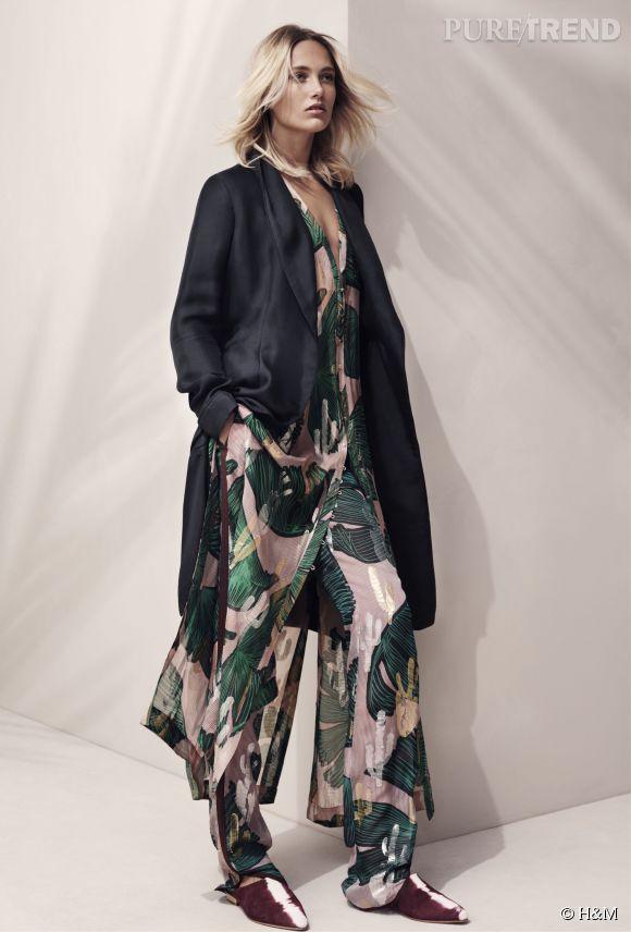 La collection H&M Studio 2015 sera disponible en avant-première en France à partir du 5 mars 2015, dans une sélection de magasins ainsi qu'en ligne, et à partir du 12 mars dans le reste du monde.