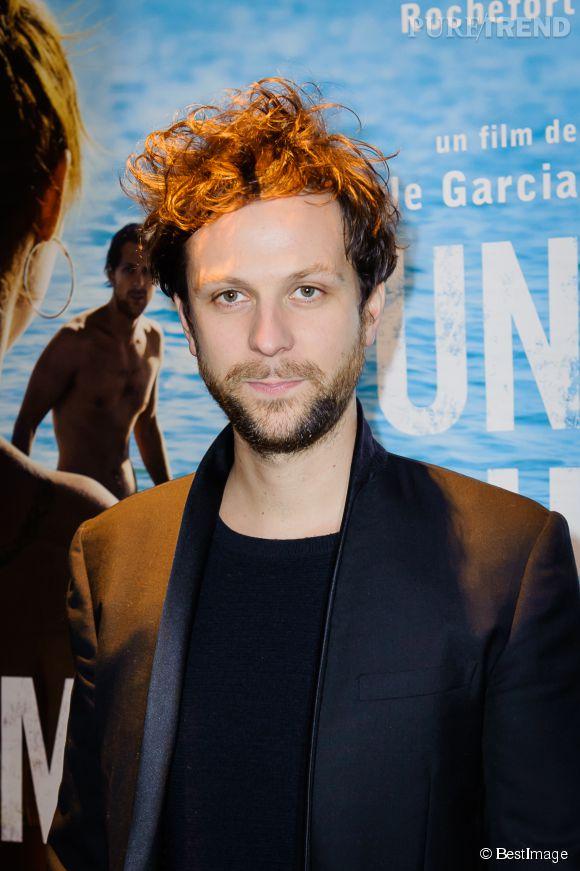 Pierre Rochefort est le fils de Jean Rochefort et de Nicole Garcia.