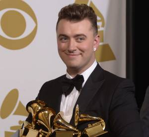 Grammy Awards 2015 : Sam Smith triomphe, 5 choses à savoir sur le British