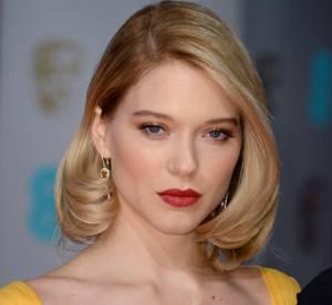 BAFTA 2015 : Léa Seydoux, Reese Witherspoon... les plus jolies coiffures