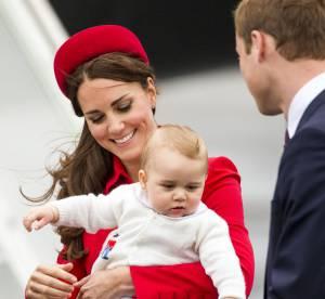 Kate Middleton : fin des vacances paradisiaques en famille