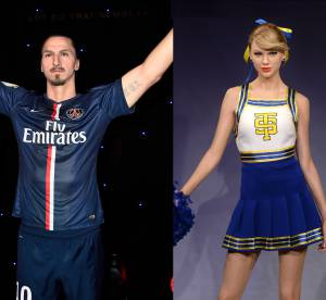 Taylor Swift bat Zlatan Ibrahimovic par KO