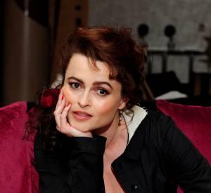 Helena Bonham Carter n'hésite pas à s'engager pour la bonne cause.