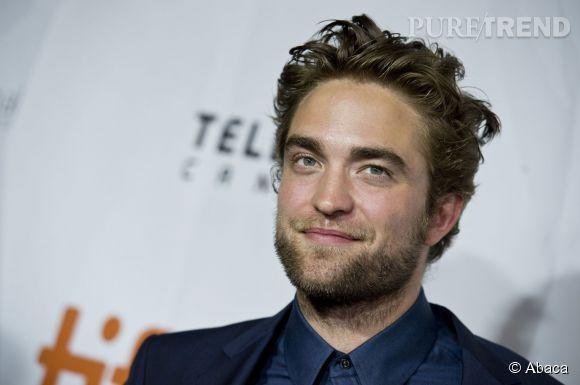 "Robert Pattinson trouve le film ""Fifty Shades of Grey"" ""bizarre""."