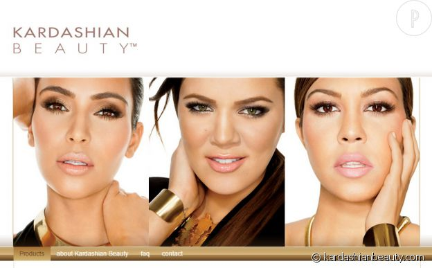 beauty Kardashian