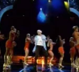 Intro Jimmy Fallon MTV VMA 2002