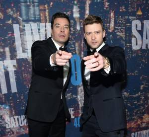 Justin Timberlake et Jimmy Fallon : le best of de la bromance si médiatique
