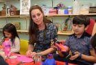Kate Middleton : un ventre enfin rond pour une maman en fin de grossesse ?