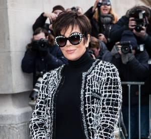 Kris Jenner, photos de son 1er mari sur Instagram: une pique pour Bruce Jenner ?