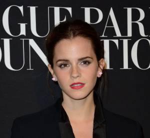 Emma Watson, en couple avec le prince Harry ? L'actrice dément