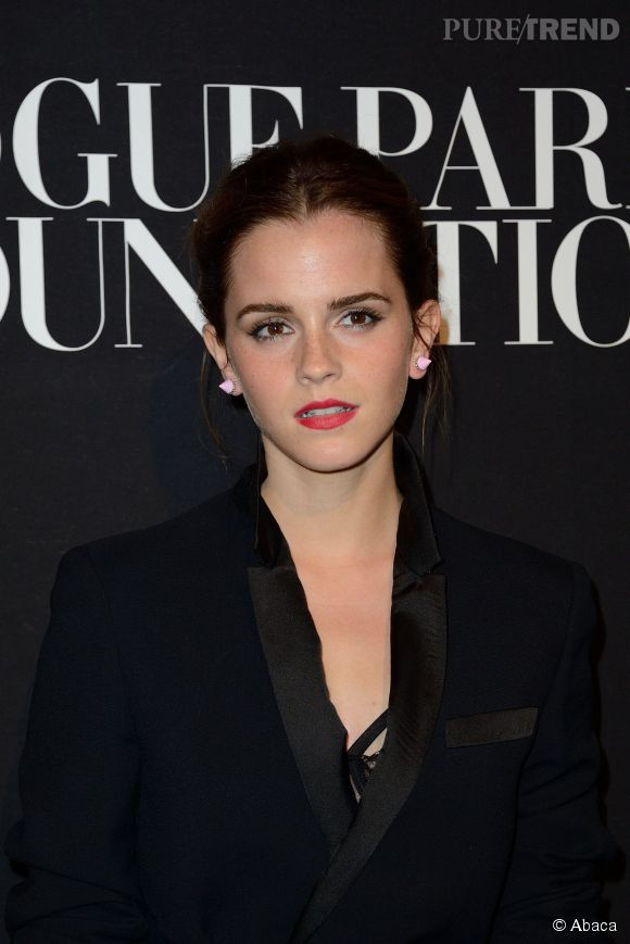 Et si Emma Watson devenait une princesse ?