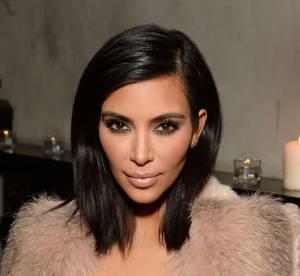 Kim Kardashian, nostalgique : elle rend hommage à son père