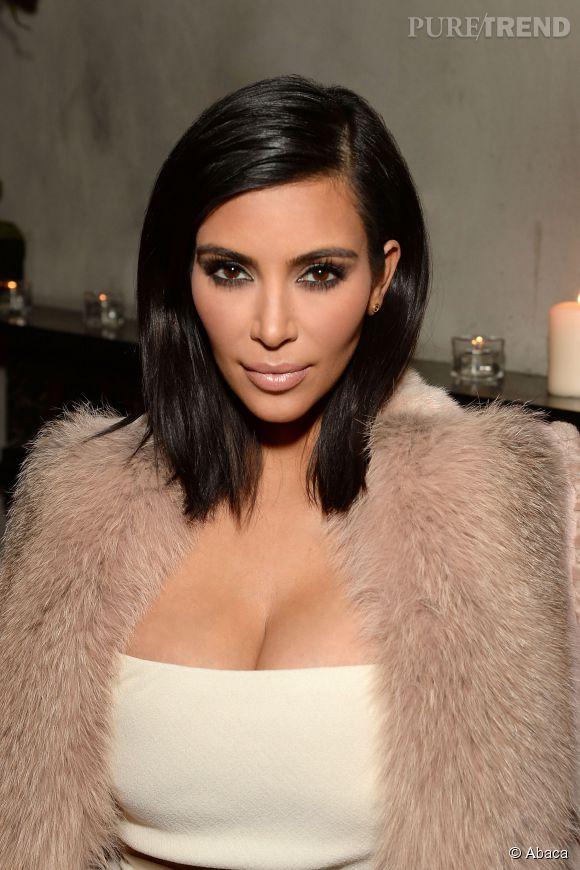 Kim Kardashian traverse une passe difficile.
