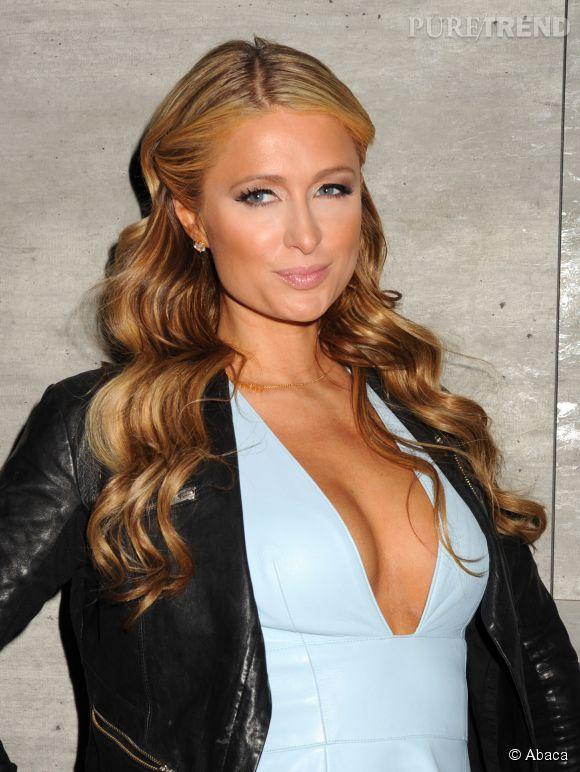 Paris Hilton, une jolie princesse qui a viré bimbo.