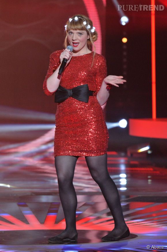 """Luce : la gagnante de """"Nouvelle Star"""" en 2010 s'est transformée physiquement après son passage dans l'édition."""