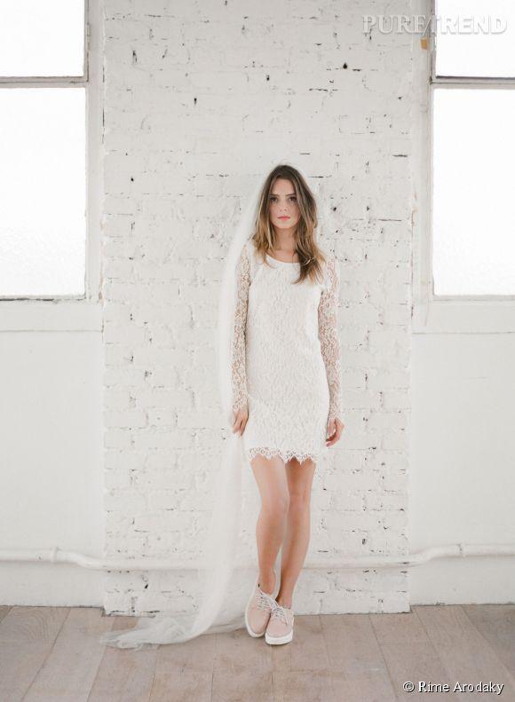 "Robe ""Mya"" Rime Arodaky. Prix : 690€"