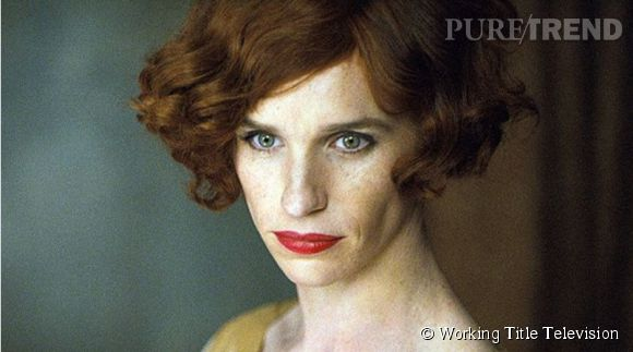 "Mais qui se cache derrière la rouse de ""The Danish girl"" ?"
