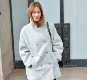 Mareva Galanter : le look tendance de Fashion Week... À shopper !
