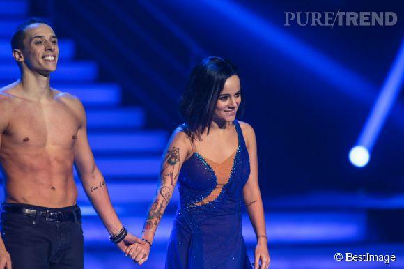 Alizée et Grégoire rêvent de leur propre spectacle de danse.