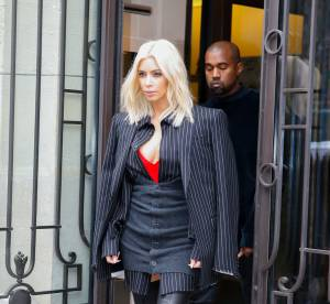 Kim Kardashian : gros craquage mode en pleine Fashion Week, rien ne va plus !